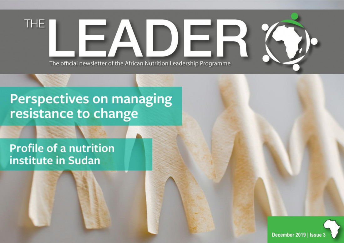 The Leader Issue 3 2019 001