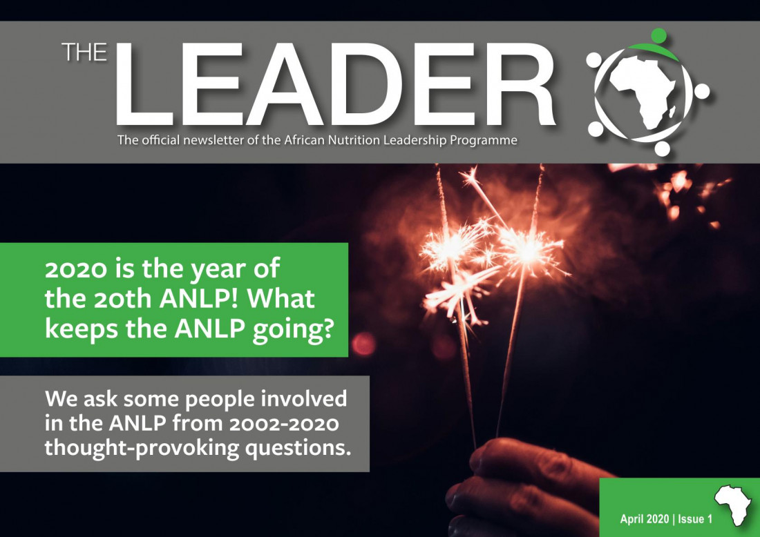 The Leader 2020 Issue 001